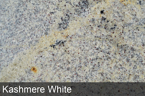 Kashmere-White