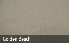 golden beach - limestone