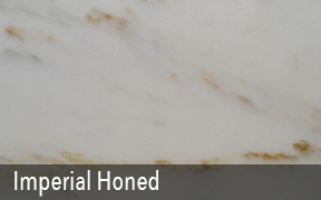 imperial honed - marble