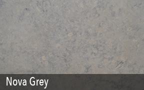 nova grey - limestone