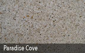 paradise cove- quartz