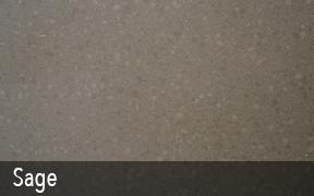 sage- quartz