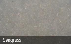 seagrass - limestone